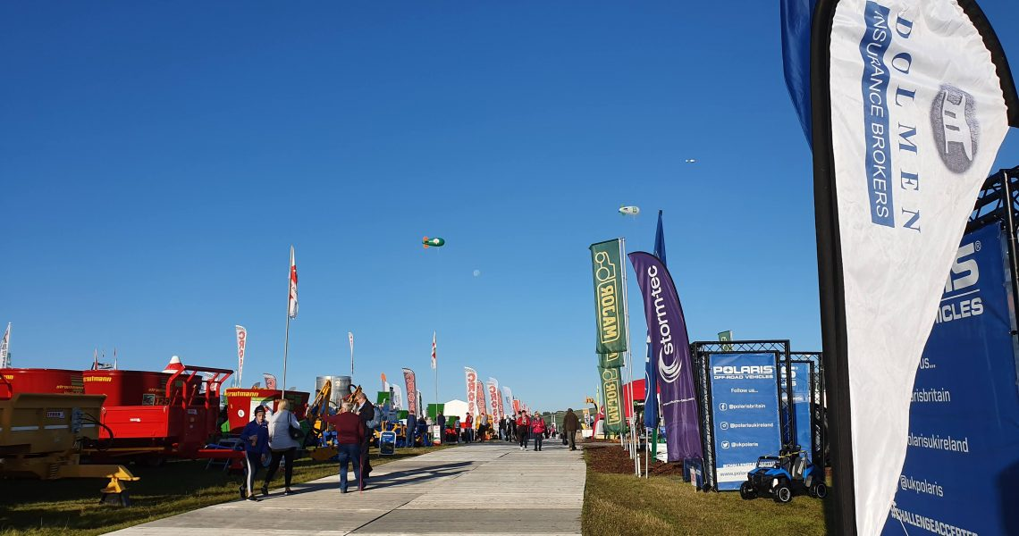 National Ploughing Championships – Day Two